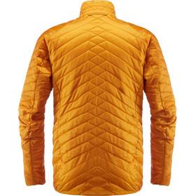 Haglöfs L.I.M Barrier Veste Homme, desert yellow